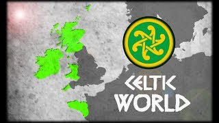 What if the Celtic World United?