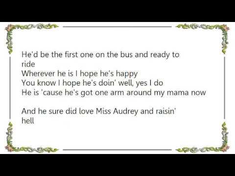 The conversation hank lyrics