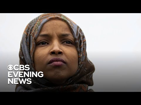 Rep. Ilhan Omar apologizes for tweets denounced as anti-Semitic Mp3