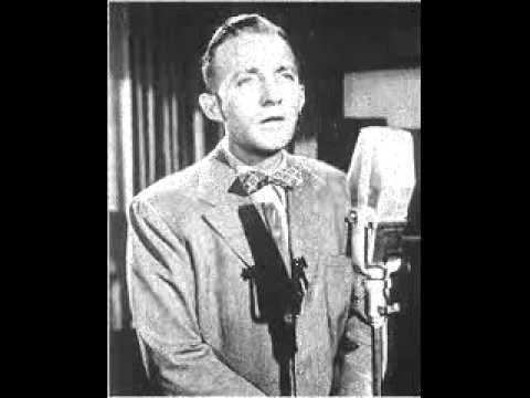 Bing Crosby - I'll Be Seeing You 1944 - Plus Studio Rehearsal Clip
