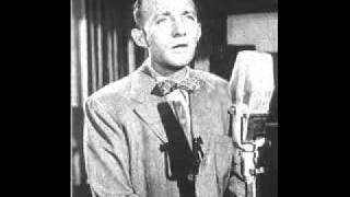 Bing Crosby - Ill Be Seeing You 1944 - Plus Studio Rehearsal Clip