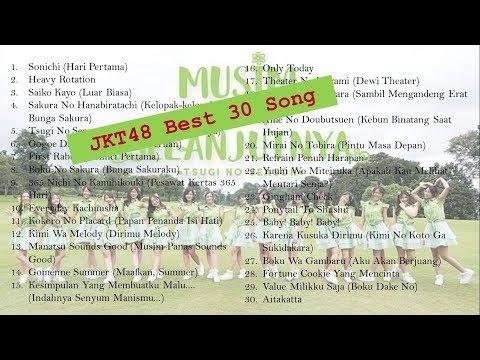 JKT48 - BEST 30 SONG