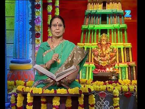 Gopuram - Episode 1671 - January 18, 2017 - Best Scene