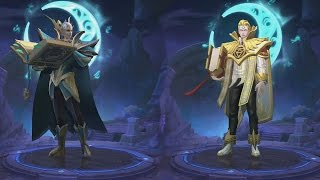 Mobile Legends New Hero Estes First Look!