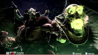 Neverwinter Underdark Expansion Trailer Rage of Demons