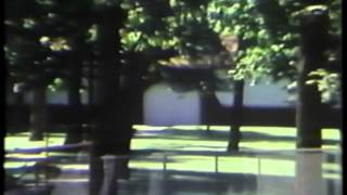 "Pontiac, Illinois   1972 movie ""Down by the Old Mill Stream"""