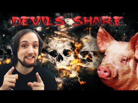 Indie di Merda - The Devils Share