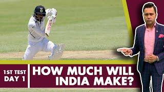 #WIvIND: How MUCH will INDIA make?   #AakashVani