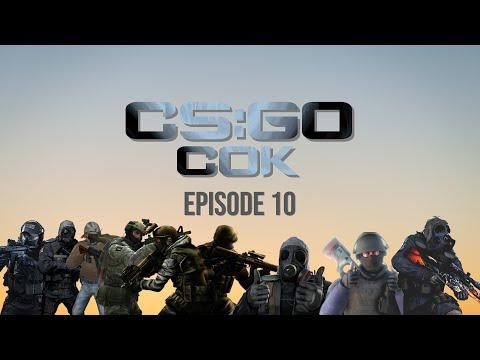 """""""COMEBACK IS REAL?, TUTORIAL MEMISAU ASAP, MAIN SEPAK BOLA SERU."""" (CS:GO COK! Episode 10) thumbnail"""