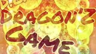 """DRAGON'Z GAME #2 """"Gohan's Anger"""""""