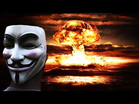 Download Youtube: Anonymous - You have The Right To Know The Truth! (WW3 2017-2018)