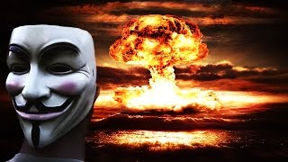 Anonymous - You Have The Right To Know The Truth! (WW3 2017-2018)