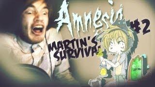 THE EPIC STORY FINISHES! - Amnesia: Custom Story - Part 2 - Martin