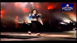 Michael Jackson   Hollywood Tonight Live Version