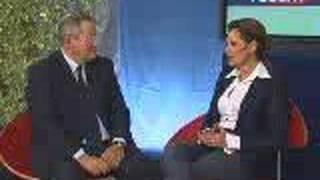 Paolo Liguori intervista Daniela Santanchè 1