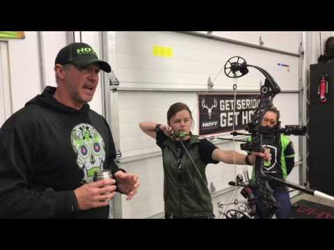 Coaching Archery, Perfecting your shot execution, Best at home archery exercises with John Dudley