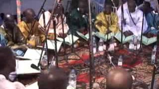 Midadi Gamou 2011 Hizbut-Tarqyyah(2e Partie):