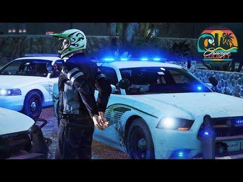 GTA 5 Roleplay | OCRP Live! - Black Jacket