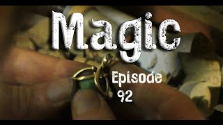 MAGIC- 100Noms EP 92 (stefan & pik)