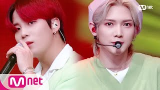 [ATEEZ - FEVER] Comeback Stage | M COUNTDOWN 200730 EP.676