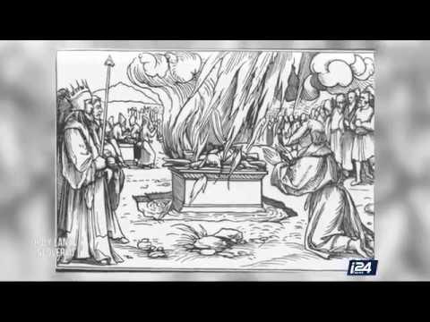 Who was Elijah the Prophet?