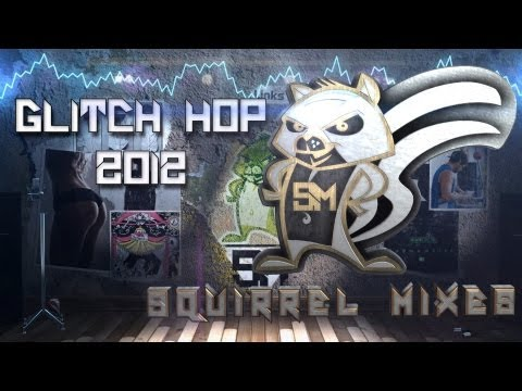 Squirrel Free Glitch Hop, Moombahcore Mix October 2012 | Full HD