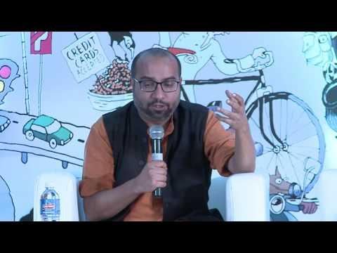 The Theatre Of Demonetization | Narendar Pani, Sanjeev Sanyal and Shiv Visvanathan with Mihir Sharma