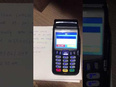 Offline Pos machine  Whatsapp +254701054650