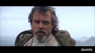 Star Wars: The Last Jedi (2017) FANMADE Movie Teaser Trailer - Mark Hamill, Daisy Ridley