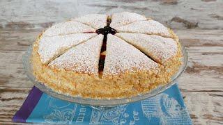 Самый ЛЕНИВЫЙ торт НАПОЛЕОН а может МИЛЬФЕЙ решайте сами