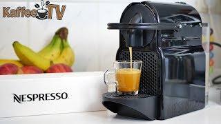 Cover images De'Longhi Nespresso INISSIA im Test: Die günstige Nespresso-Maschine für jede Küche!