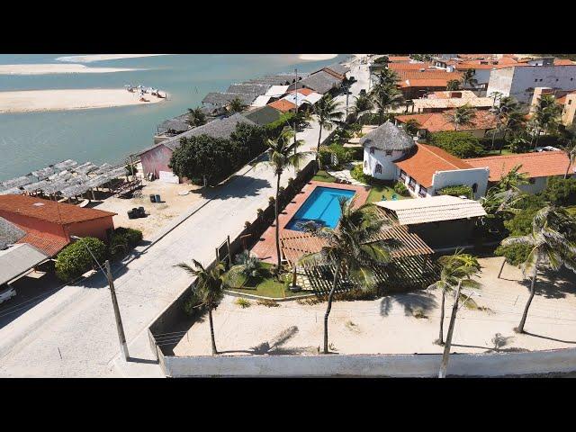 Suítes Barra Nova