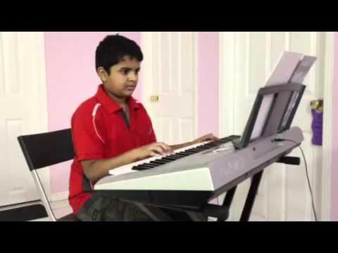 Niranjan's Latest Song