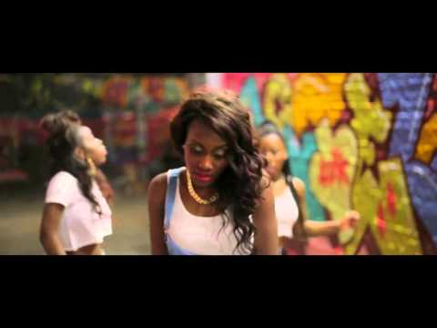 GHETTO LOVE- ANGELINA OFFICAL VIDEO