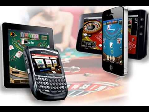 The Online Casinos Have Gone Really Global With Mobile Slots