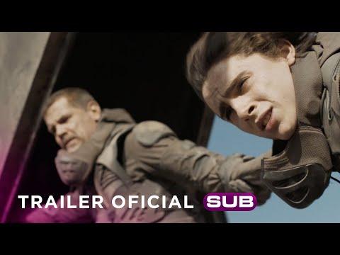 Dune (2020) - Tráiler Oficial, Subtitulado en Español la taquilla de tenet y mulán