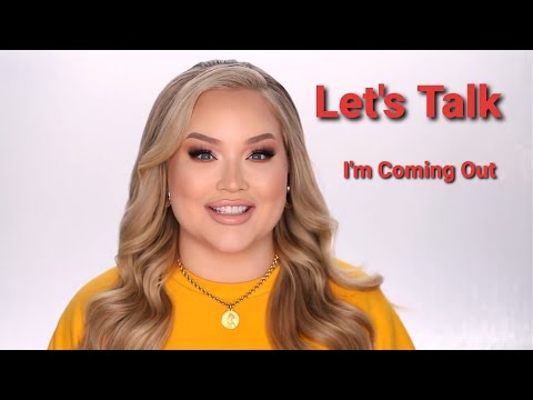 Let's Talk NikkieTutorials I'm Coming Out Aftermath