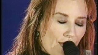 tori amos sugar hard rock live 1999 HQ