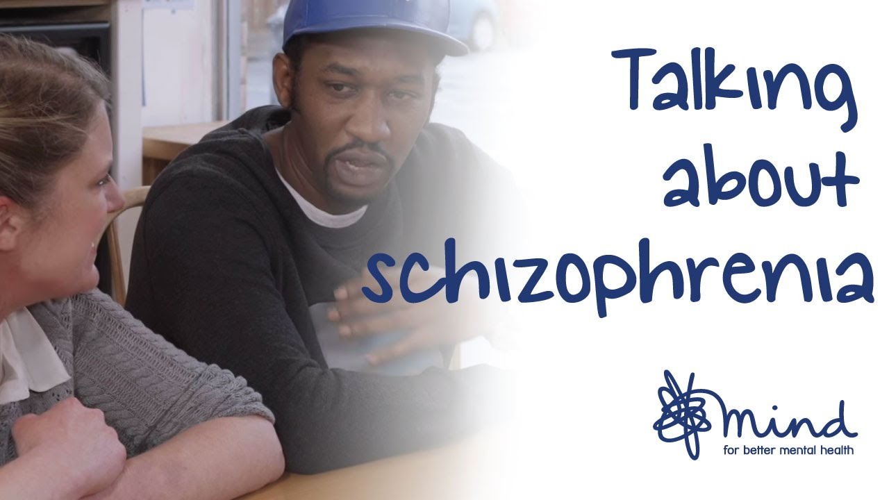 Schizophrenia | Mind, the mental health charity - help for