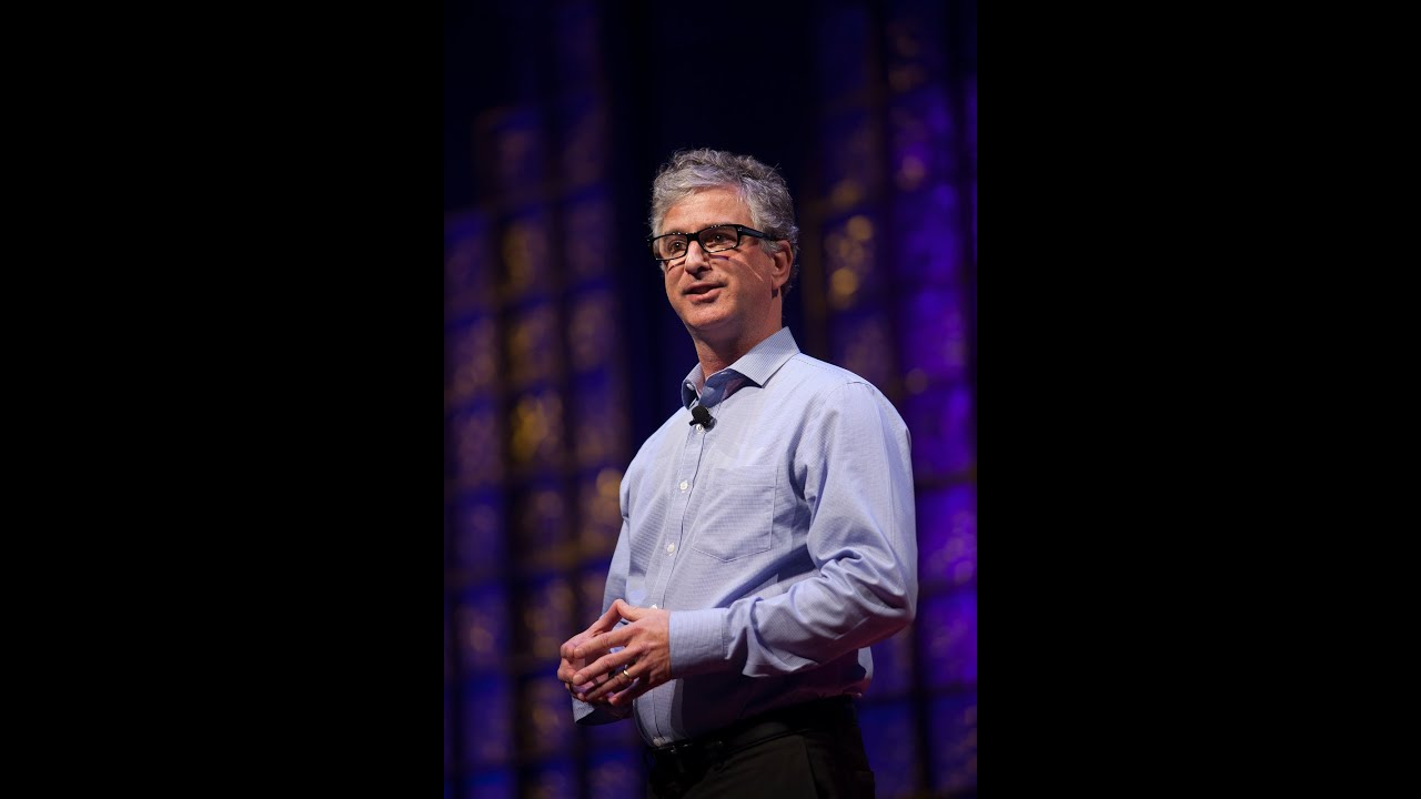 Ted Youtube: Dave Lieber TED Talk On Business Communication For Bureaus