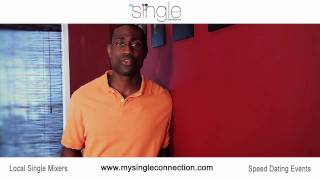 My Single Connection.com Online Dating Commercial Site ~ 30