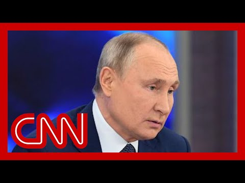 US intelligence report says Russia attempted to interfere in 2020 election