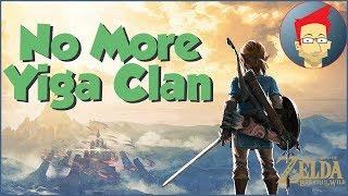 No More Yiga Clan - Breath of the Wild