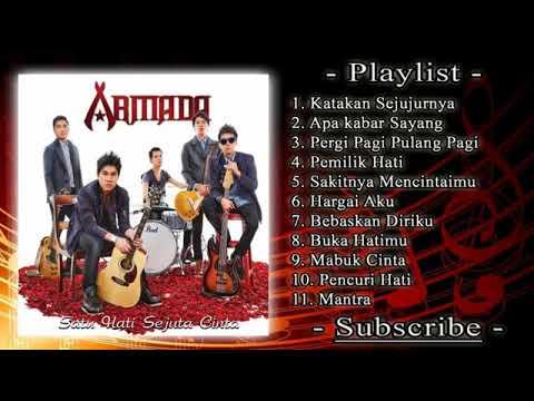 armada full album youtube
