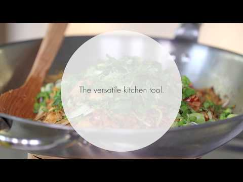 V-ZUG Induction Wok