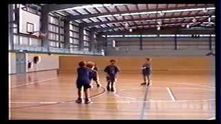 Basketball Games For Kids - Youth Basketball
