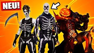 'CONFIRM' SKULL - GHOUL TROOPER SKINS come BACK! - Fortnite Battle Royale - France Le nain de fruit