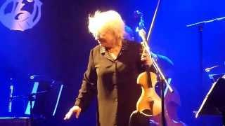 'avant Le Petit Jour' Par Catherine Lara Accompagnée Par Le Sirba Octet - Live 2013