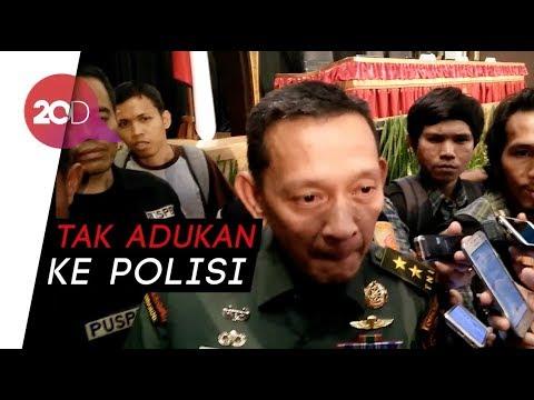 TNI Sesalkan Pelecehan Institusi di Acara Televisi