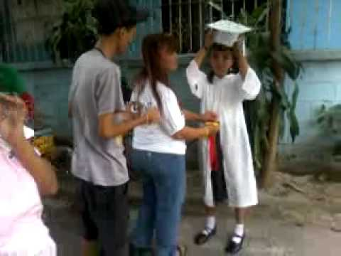 AICCC before Graduation